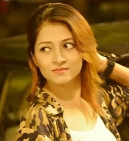 Sapna Chanana Hindi Actress
