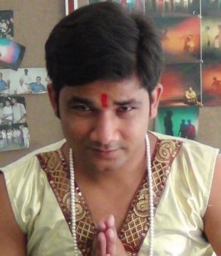 Director Sandeep Kumar