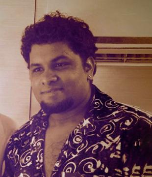 Sanoop Thykoodam