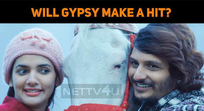Will Gypsy Make A Hit?
