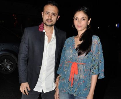 Aditi Concentrates More In Cinema After Her Divorce!