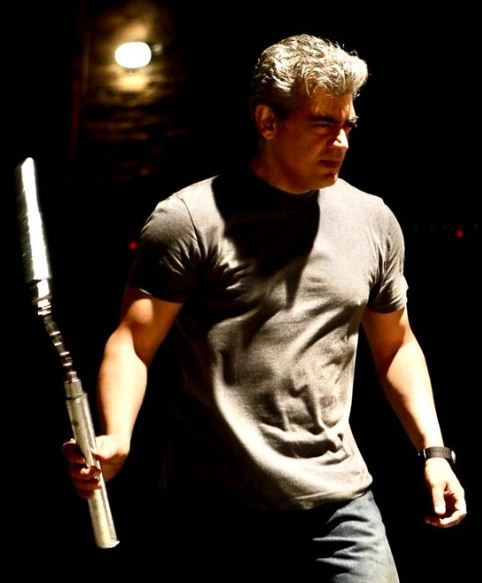 Ajith's Mass Picture Creates A Boom Effect Amidst The Celebs!