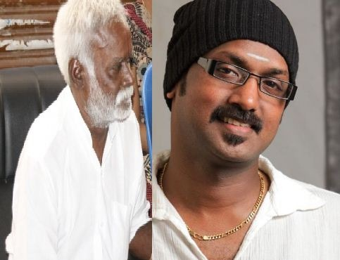 Editor Kishore's Father Thiagarajan Passed Away!