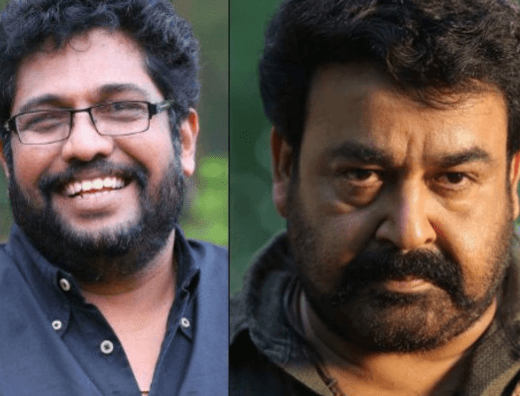 Mohanlal To Join Hands With Shaji Kailas