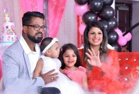 The Madras High Court Solves Rambha's Case!