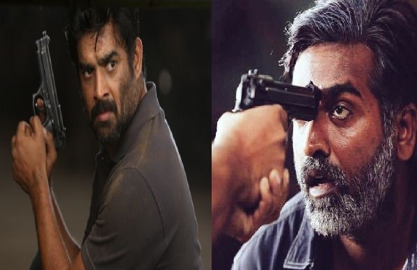 Vikram Vedha Is Ready For The Release!