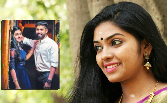 Actress Gayathri Krishnan To Enter Wedlock With Cinematographer