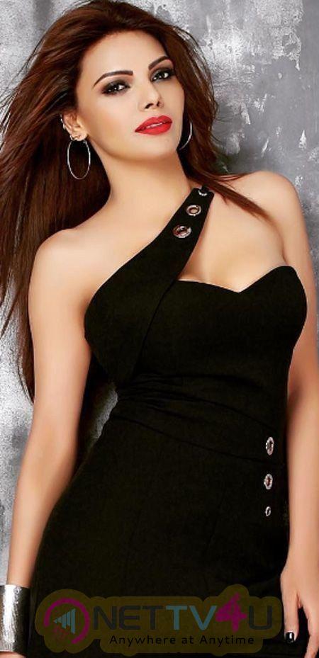 Actress Sherlyn Chopra Hot & Sexy Pics