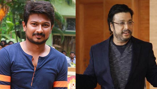 Noted Actor Does The Father Of Udhayanidhi In Upcoming Flick