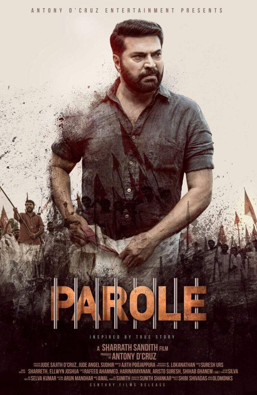 Parole Movie Review