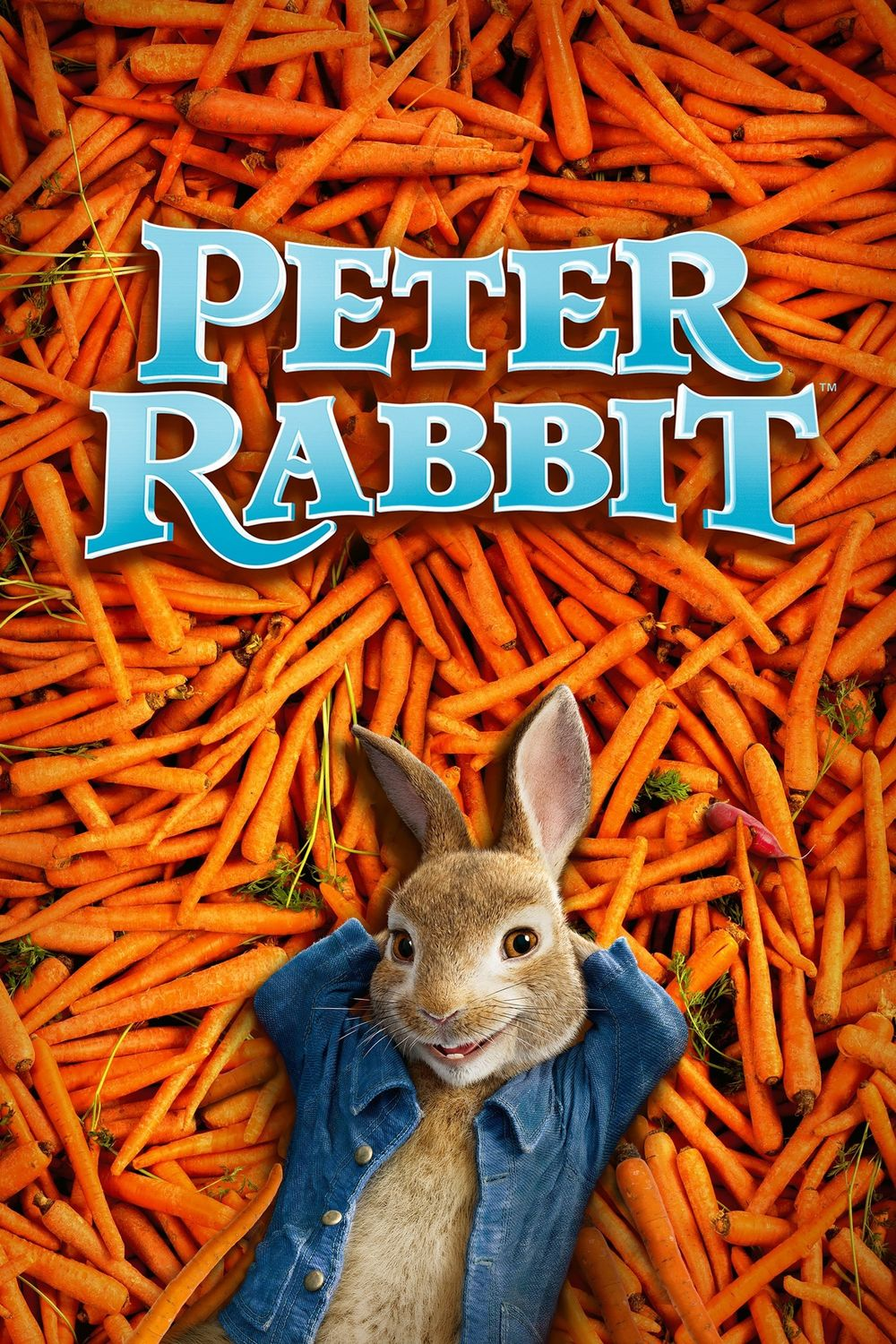 Peter Rabbit Movie Review English Movie Review