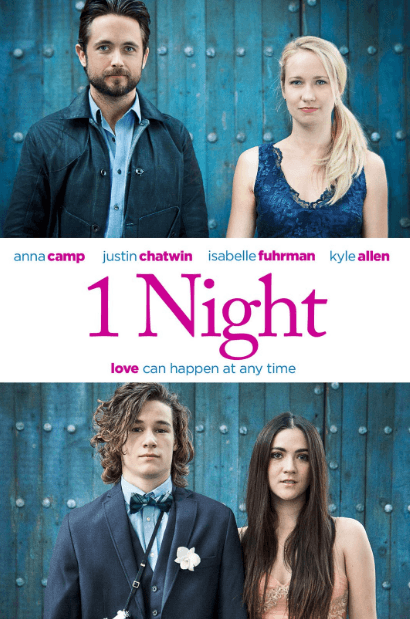 1 Night Movie Review