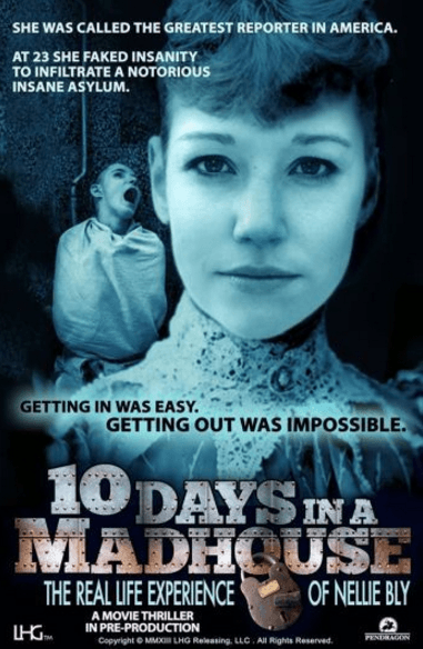 10 Days In A Madhouse Movie Review English Movie Review