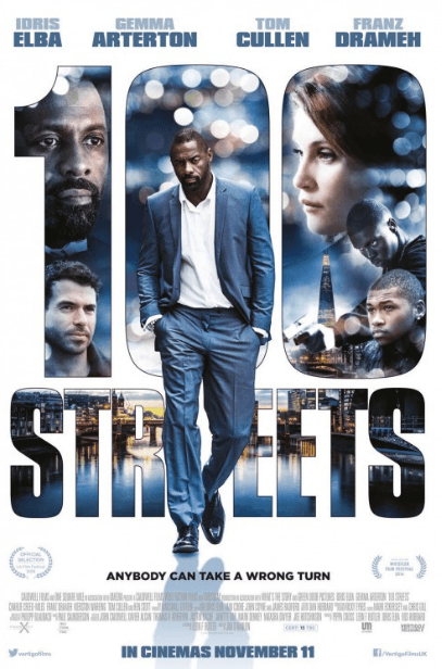 100 Streets Movie Review English Movie Review