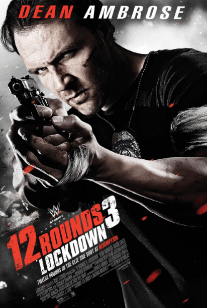 12 Rounds 3: Lockdown Movie Review English Movie Review
