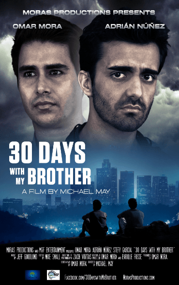 30 Days With My Brother Movie Review English Movie Review