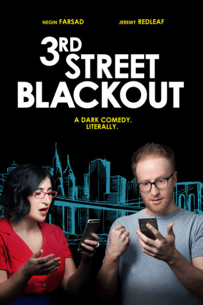 3rd Street Blackout Movie Review English Movie Review