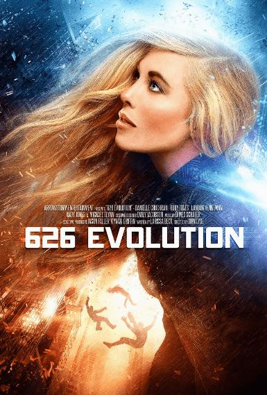 626 Evolution Movie Review English Movie Review
