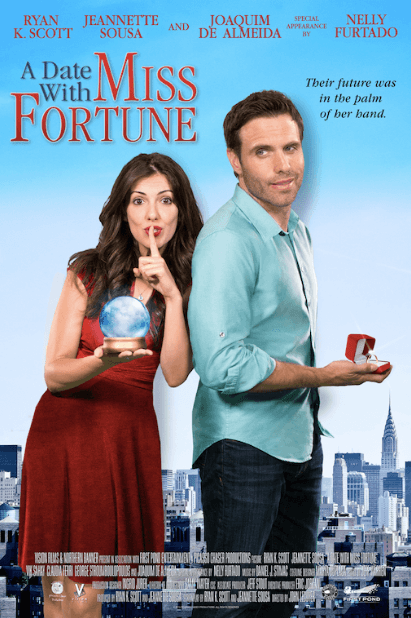 A Date With Miss Fortune Movie Review English Movie Review