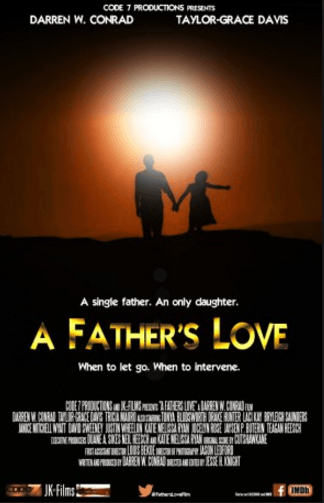 A Father's Love Movie Review English Movie Review