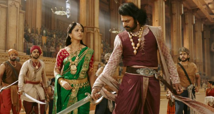 Baahubali 2 Is Short Of Rs. 75 Crores To Touch The Record!