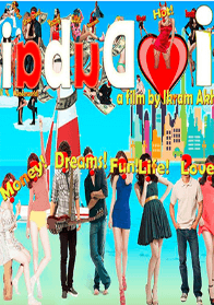 I Love Dubai Hindi Movie Review