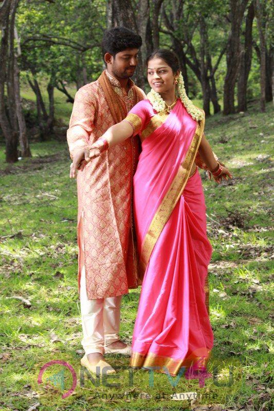 New Movie Mangalapuram Stunning Pics