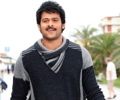 Prabhas Is In Search Of His Better Half!