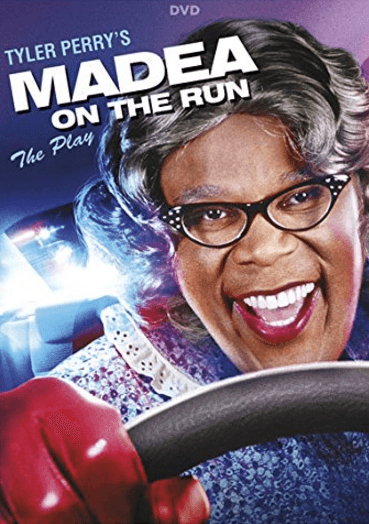 Tyler Perry's: Madea On The Run Movie Review English Movie Review