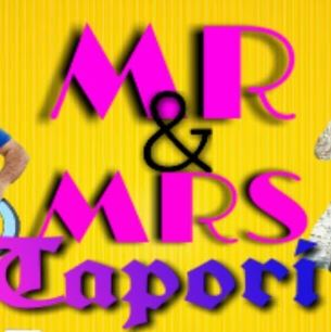 Mr and Mrs Tapori Movie Review Hindi Movie Review