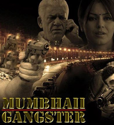Mumbhaii - The Gangster Movie Review Hindi Movie Review