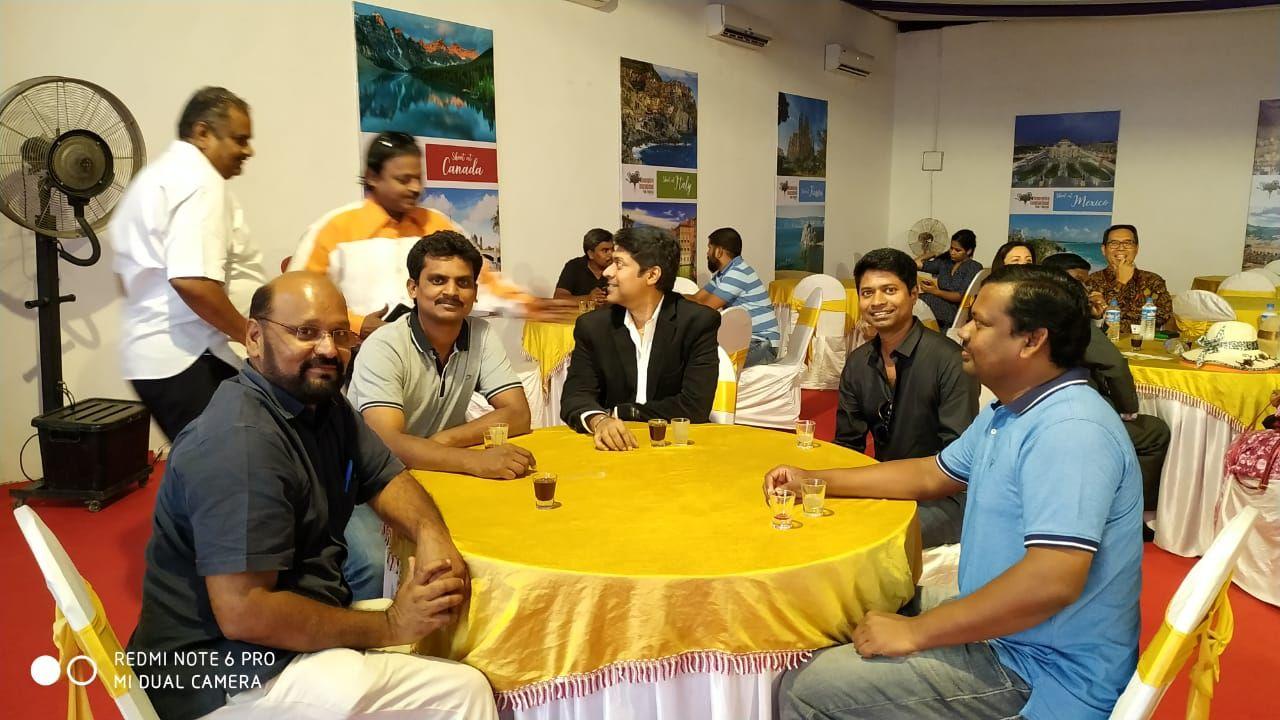 Nedunalvaadai Movie Got Innovative Film Academy Award Photos Tamil Gallery