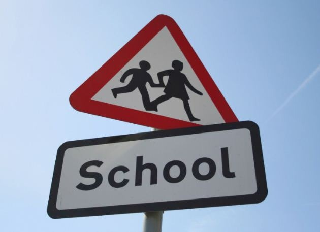 Schools Reopen Tomorrow After Summer Holidays!