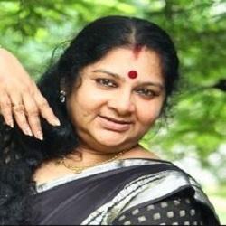 Anupama Mohan Malayalam Actress