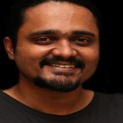 Arjun Nair Hindi Actor