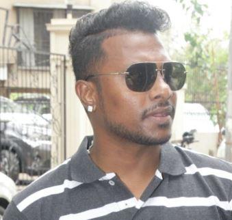 Paulson Thomas Hindi Actor