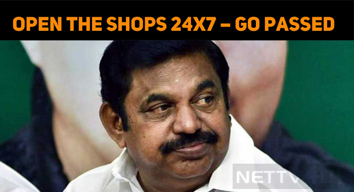 Open The Shops 24X7 – Government Order Passed