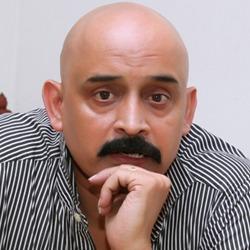 Bosskey Tamil Actor