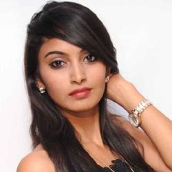 Shama Taj Kannada Actress