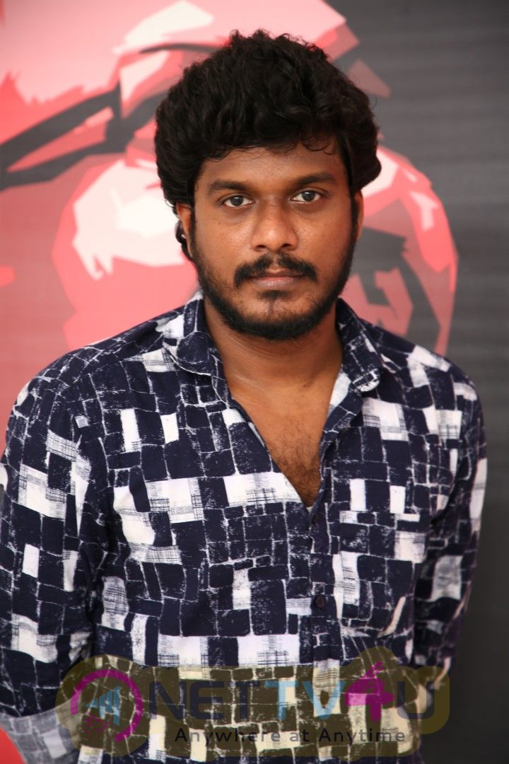 Actor Manikandan Exclusive Interview Images