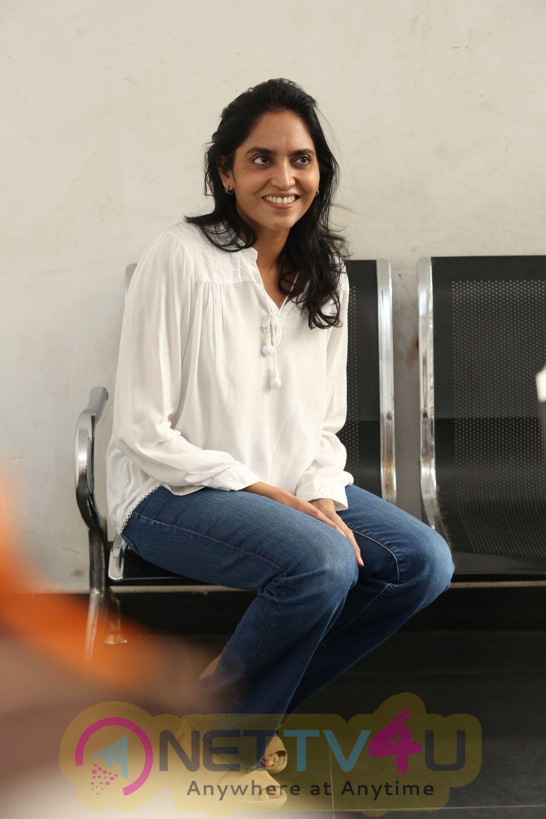 Actress Supriya Yarlagadda Good Looking Photos