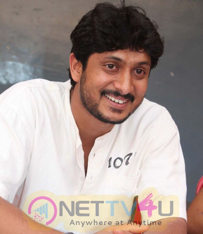 Ajay Rao Exclusive Rare Images