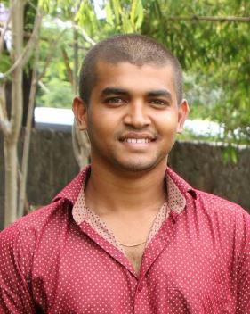 Maha Vishnu Tamil Actor