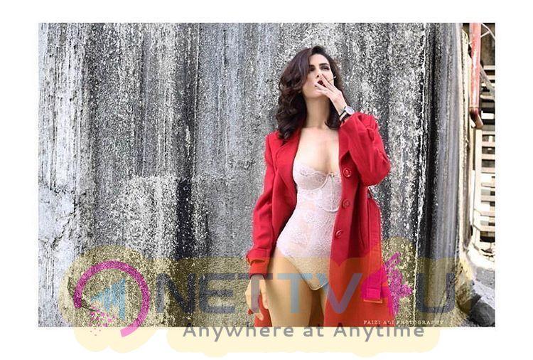 Sonia Sayed Birje Romantic Photos Hindi Gallery