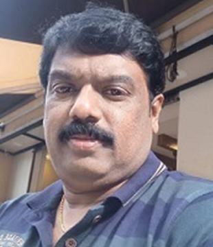 CS Radhakrishna Kannada Actor