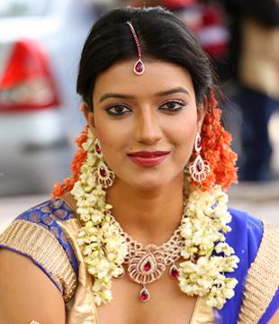 Manisha Singh Hindi Actress