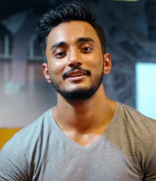 Samar Sarkar Hindi Actor