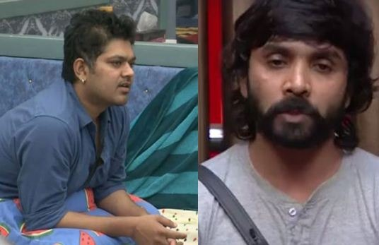 Shakthi And Snehan Conversation Is Shocking!