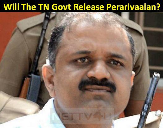 Will The Tamilnadu Government Release Perarivaalan?