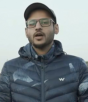 Dub Sharma